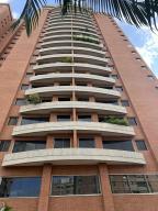 Apartamento En Ventaen Caracas, Santa Monica, Venezuela, VE RAH: 20-13310