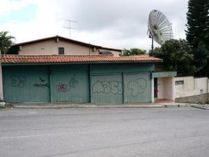 Casa En Ventaen Caracas, Alto Hatillo, Venezuela, VE RAH: 20-13335