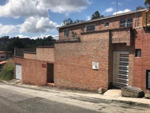 Casa En Ventaen Caracas, La Lagunita Country Club, Venezuela, VE RAH: 20-13473