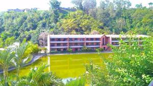 Apartamento En Ventaen Caracas, La Lagunita Country Club, Venezuela, VE RAH: 20-13466