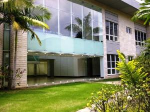 Casa En Ventaen Caracas, La Lagunita Country Club, Venezuela, VE RAH: 20-13497