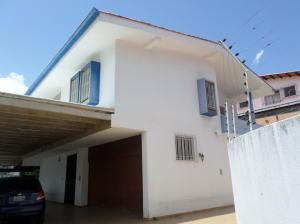 Casa En Ventaen Caracas, Colinas De Santa Monica, Venezuela, VE RAH: 20-13580