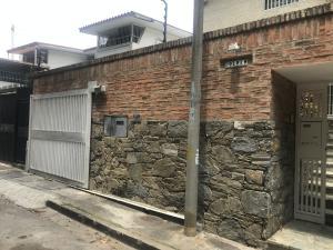 Casa En Ventaen Caracas, Colinas De Santa Monica, Venezuela, VE RAH: 20-13587