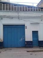 Galpon - Deposito En Ventaen Caracas, Parroquia Santa Rosalia, Venezuela, VE RAH: 20-13608