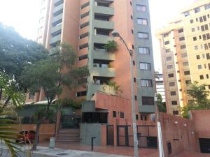 Apartamento En Alquileren Caracas, El Rosal, Venezuela, VE RAH: 20-14254