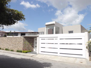 Casa En Ventaen Caracas, Macaracuay, Venezuela, VE RAH: 20-13793