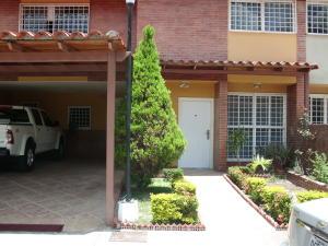 Townhouse En Ventaen Guatire, Valle Arriba, Venezuela, VE RAH: 20-13926