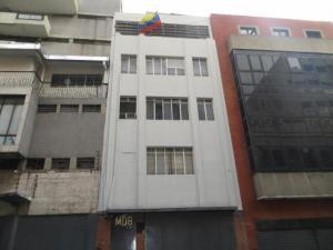 Edificio En Ventaen Caracas, La Hoyada, Venezuela, VE RAH: 20-14077