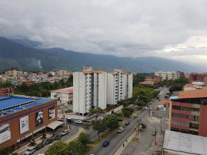 Apartamento En Ventaen Merida, Avenida Las Americas, Venezuela, VE RAH: 20-13960