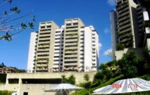Apartamento En Ventaen Caracas, Alto Hatillo, Venezuela, VE RAH: 20-14034