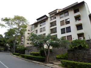 Apartamento En Alquileren Caracas, Colinas De Valle Arriba, Venezuela, VE RAH: 20-14040