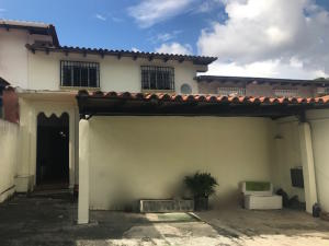 Casa En Ventaen Caracas, San Luis, Venezuela, VE RAH: 20-14060