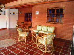 Casa En Ventaen Margarita, La Arboleda, Venezuela, VE RAH: 20-14104