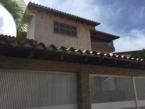 Casa En Ventaen Caracas, Terrazas Del Club Hipico, Venezuela, VE RAH: 20-14143