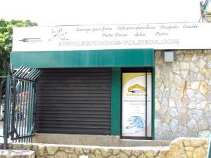 Local Comercial En Alquileren Caracas, Las Mercedes, Venezuela, VE RAH: 20-14235