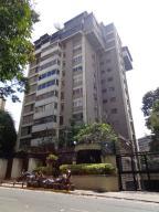 Apartamento En Ventaen Caracas, San Bernardino, Venezuela, VE RAH: 20-14273