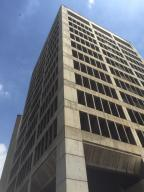 Oficina En Alquileren Caracas, Las Mercedes, Venezuela, VE RAH: 20-14302