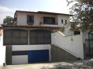 Casa En Ventaen Caracas, Caurimare, Venezuela, VE RAH: 20-14320