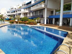 Apartamento En Ventaen Margarita, Pampatar, Venezuela, VE RAH: 20-14443