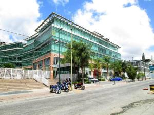 Oficina En Ventaen Caracas, Boleita Norte, Venezuela, VE RAH: 20-14473