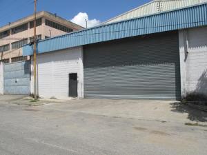 Galpon - Deposito En Alquileren Guarenas, Los Naranjos, Venezuela, VE RAH: 20-14521