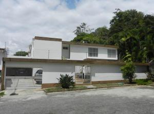 Casa En Ventaen Caracas, Macaracuay, Venezuela, VE RAH: 20-14641