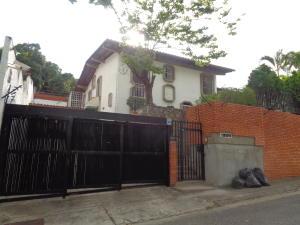 Casa En Ventaen Caracas, Prados Del Este, Venezuela, VE RAH: 20-14674