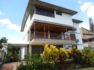 Casa En Ventaen Caracas, Chulavista, Venezuela, VE RAH: 20-14686