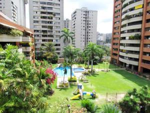Apartamento En Ventaen Caracas, La Alameda, Venezuela, VE RAH: 20-14729