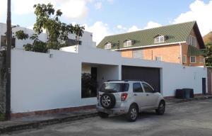 Casa En Alquileren Caracas, Bosques De La Lagunita, Venezuela, VE RAH: 20-14773