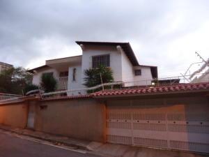 Casa En Ventaen Caracas, Colinas De Santa Monica, Venezuela, VE RAH: 20-14870