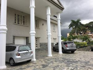Casa En Ventaen Caracas, Lomas De Chuao, Venezuela, VE RAH: 20-14882