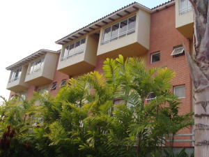 Townhouse En Ventaen Caracas, Loma Linda, Venezuela, VE RAH: 20-14889