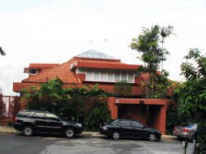 Casa En Ventaen Caracas, Solares Del Carmen, Venezuela, VE RAH: 20-14893