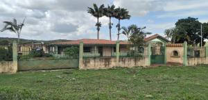 Terreno En Ventaen Jacura, Jacura, Venezuela, VE RAH: 20-14900