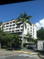 Apartamento En Alquileren Caracas, Los Samanes, Venezuela, VE RAH: 20-14902