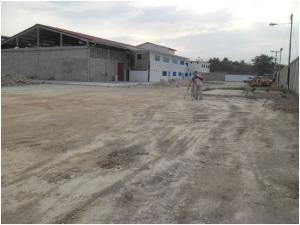 Industrial En Alquileren Santa Cruz De Aragua, Zona Industrial San Crispin, Venezuela, VE RAH: 20-14925