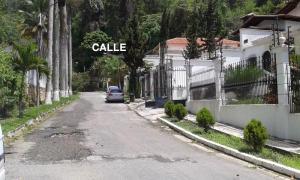 Casa En Ventaen Caracas, El Placer, Venezuela, VE RAH: 20-14955