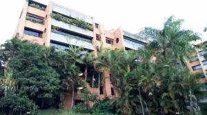 Apartamento En Ventaen Caracas, La Lagunita Country Club, Venezuela, VE RAH: 20-14961