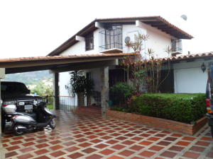 Casa En Ventaen Caracas, Prados Del Este, Venezuela, VE RAH: 20-14988
