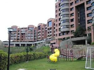 Apartamento En Ventaen Caracas, Los Samanes, Venezuela, VE RAH: 20-15044