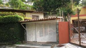 Casa En Ventaen Caracas, Lomas Del Club Hipico, Venezuela, VE RAH: 20-15047
