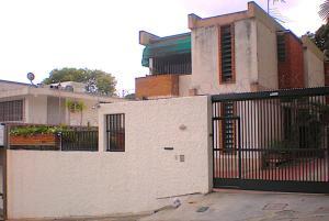 Casa En Ventaen Caracas, Alta Florida, Venezuela, VE RAH: 20-15085