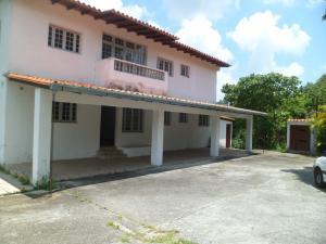 Apartamento En Ventaen San Antonio De Los Altos, Las Salias, Venezuela, VE RAH: 20-15084