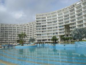 Apartamento En Ventaen Higuerote, Agua Sal, Venezuela, VE RAH: 20-15107