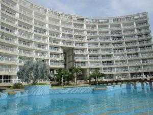Apartamento En Ventaen Higuerote, Agua Sal, Venezuela, VE RAH: 20-15124