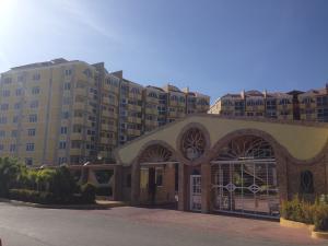 Apartamento En Ventaen Margarita, El Morro, Venezuela, VE RAH: 20-15125