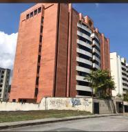 Apartamento En Ventaen Municipio Los Salias, Las Salias, Venezuela, VE RAH: 20-15131