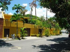 Casa En Ventaen Caracas, Prados Del Este, Venezuela, VE RAH: 20-15177