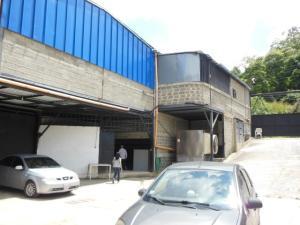 Galpon - Deposito En Alquileren Caracas, Mariche, Venezuela, VE RAH: 20-15224